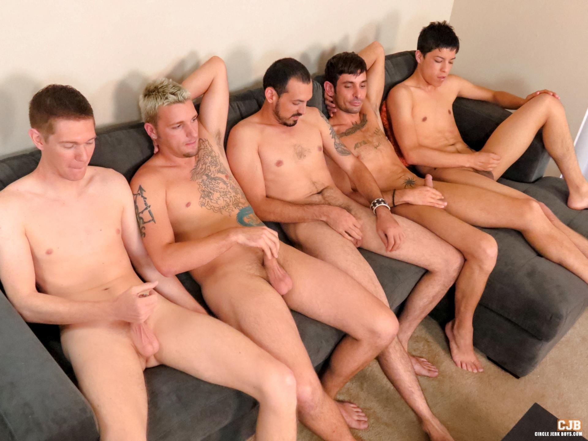 Порно молодых ребят