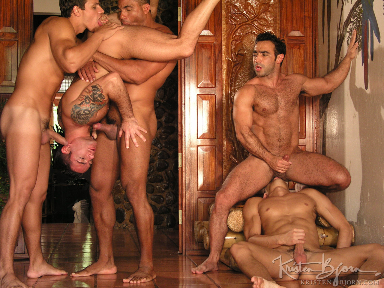 from Jordan pics of gay orgies