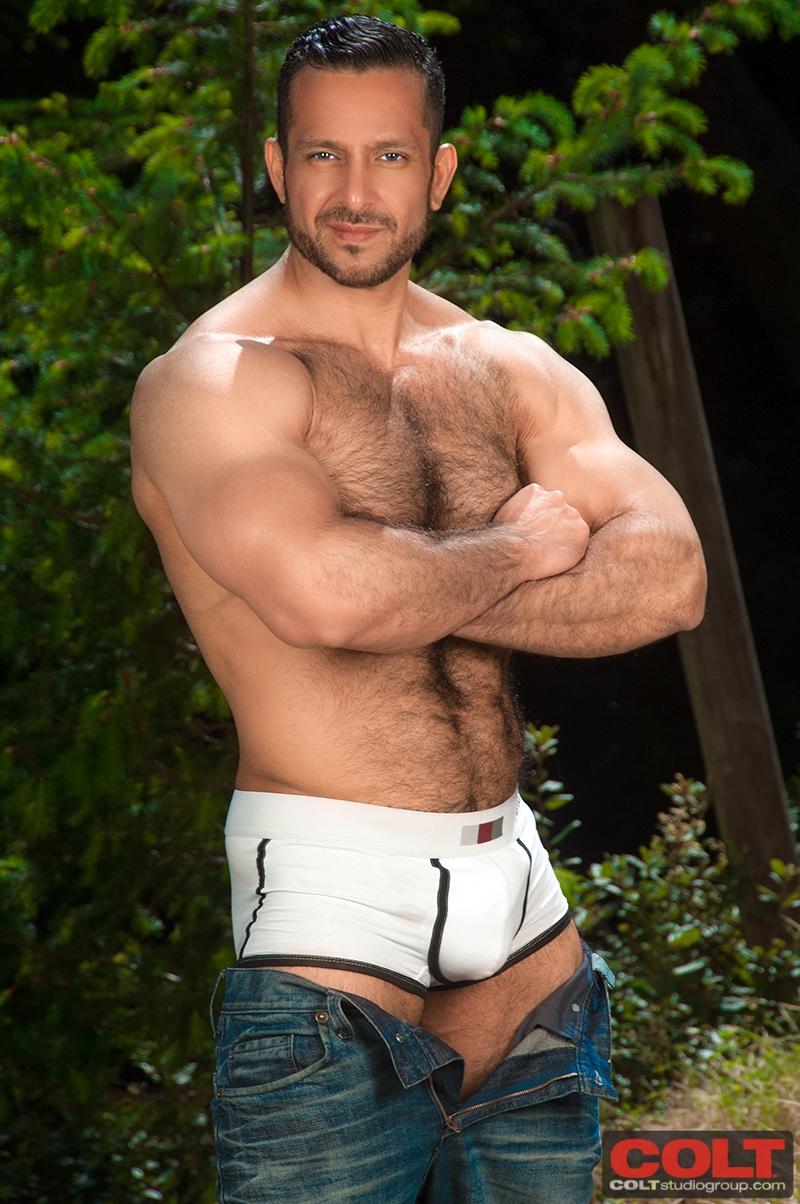 Adam Champ Gay Porn strong gay model adam champ